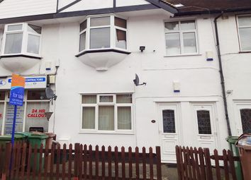 Thumbnail 2 bed flat for sale in Butter Hill, Wallington
