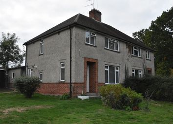 Thumbnail 3 bed semi-detached house to rent in Mill Road, Denmead, Waterlooville, Hampshire