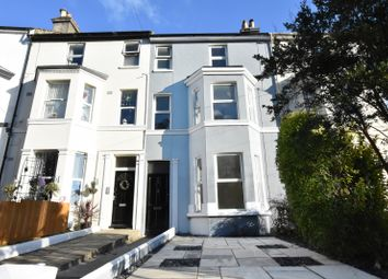 Thumbnail 4 bed property to rent in London Road, St Leonards On Sea