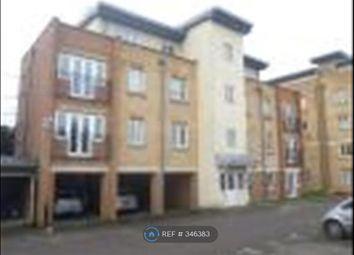 Thumbnail 2 bedroom flat to rent in Capstan Drive, Rainham