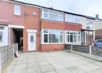 Thumbnail 2 bedroom terraced house to rent in Somerford Road, Reddish, Stockport, Cheshire