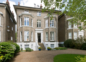 Thumbnail 2 bed flat for sale in St Johns Park, Blackheath