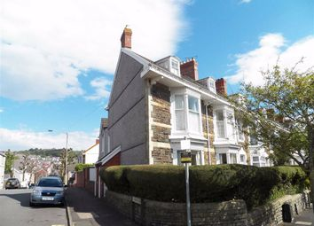 6 bed end terrace house for sale in St. Albans Road, Brynmill, Swansea SA2