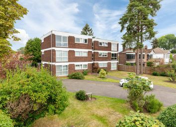 Thumbnail 2 bed flat for sale in Rydens Road, Walton-On-Thames
