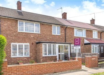 Thumbnail 3 bedroom terraced house for sale in Wilsmere Drive, Northolt, Middlesex