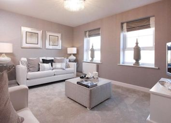 Thumbnail 4 bed detached house for sale in Littlewood Avenue, Knowsley, Liverpool