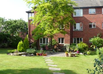 Thumbnail 1 bed flat for sale in Fernwood, Church Road, Upton, Wirral