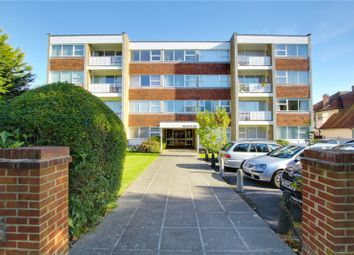 Thumbnail 2 bed flat for sale in Wellington Court, Grand Avenue, Worthing, West Sussex