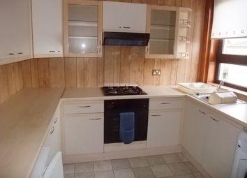 Thumbnail 2 bed flat to rent in Henderson Street, Lochgelly, Fife