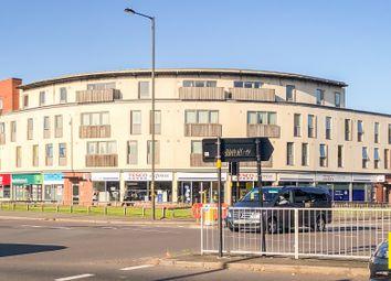 Thumbnail 1 bed flat for sale in Reservoir Road, Erdington, Birmingham