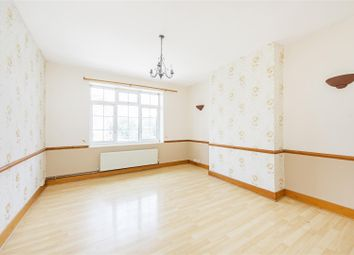 Thumbnail 3 bed flat for sale in Davidson Gardens, Vauxhall, London