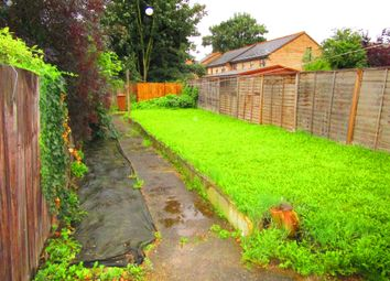 Thumbnail 3 bedroom semi-detached house for sale in Granville Street, Peterborough
