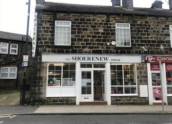 Thumbnail Retail premises for sale in Footwear Repair & Restoration LS18, Horsforth, West Yorkshire
