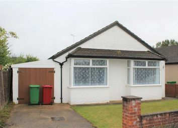 Thumbnail 3 bed detached bungalow to rent in The Spur, Burnham, Slough