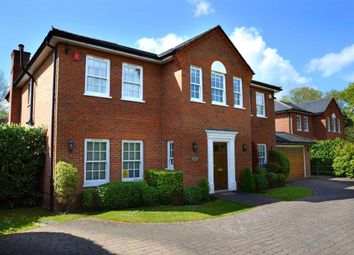 Thumbnail 5 bedroom detached house for sale in Wood End Close, Farnham Common, Slough