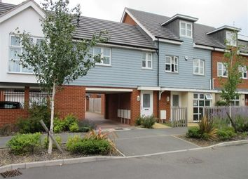 Thumbnail 1 bed maisonette to rent in Bantry Road, Slough, Berkshire