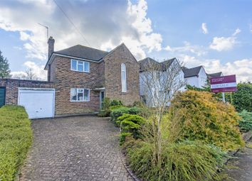 3 bed detached house for sale in Grange Meadow, Banstead SM7