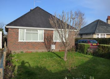 Thumbnail 2 bed bungalow for sale in Sylwia Crescent, Totton