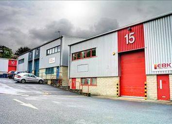 Thumbnail Light industrial to let in Unit 15, Three Point Business Park, Charles Lane, Haslingden, Lancashire