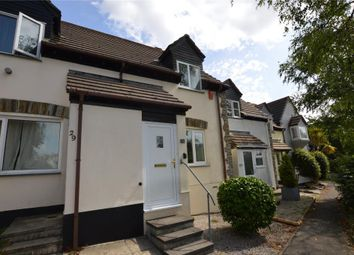 Thumbnail 2 bed terraced house for sale in Eastern Avenue, Liskeard, Cornwall