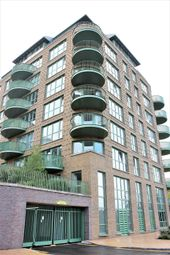 Thumbnail 2 bed flat for sale in Grayston House, 21 Astell Road, London