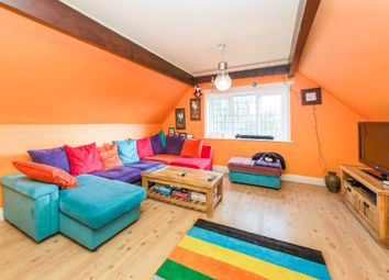 Thumbnail 2 bed flat for sale in Billams Hill, Otley