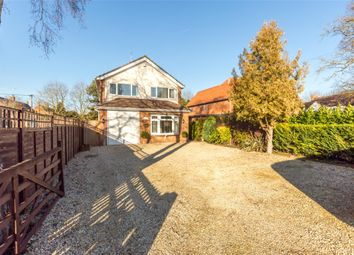Thumbnail 4 bedroom detached house for sale in High Street, Culham, Abingdon, Oxfordshire