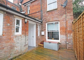 Thumbnail 1 bed cottage for sale in Romsey Road, Lyndhurst