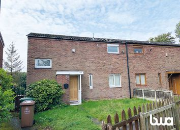 Thumbnail 3 bedroom end terrace house for sale in 65 Lowry Close, Willenhall