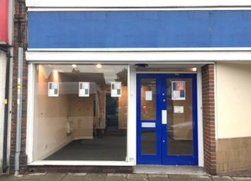 Thumbnail Retail premises to let in 822 Osmaston Road, Allenton, Derby