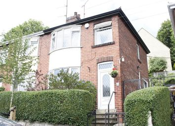 3 bed semi-detached house for sale in Daniel Hill Terrace, Upperthorpe, Sheffield S6