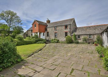 Thumbnail 4 bedroom farmhouse for sale in Ystradowen, Ystradowen, Cowbridge