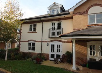 Thumbnail 2 bed flat for sale in Woodland Court, Partridge Drive, Bristol