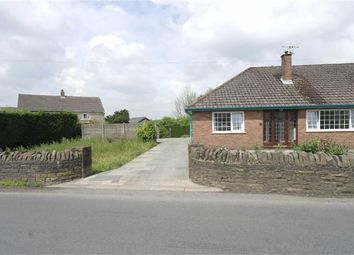 Thumbnail 3 bed semi-detached bungalow for sale in Park Road, Billinge