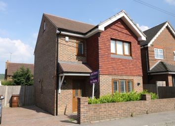 3 bed detached house for sale in High Street, Halling ME2
