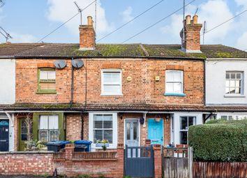 Thumbnail 2 bed terraced house for sale in Calvert Road, Barnet