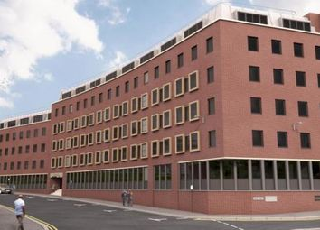 Thumbnail 1 bed flat for sale in Queens House, 105 Queen Street, Sheffield