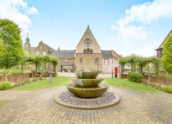 Thumbnail 2 bed flat for sale in St Georges Park, Ditchling Common, Burgess Hill