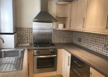 Thumbnail 2 bed terraced house to rent in Leamington Road, Reddish, Stockport
