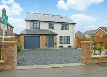 Thumbnail 5 bed detached house for sale in Nightingale Way, Denham, Buckinghamshire