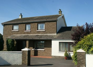 Thumbnail 4 bed detached house for sale in Llyn Y Fran Road, Llandysul