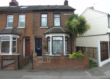 Thumbnail 4 bed property to rent in Douglas Road, Hornchurch