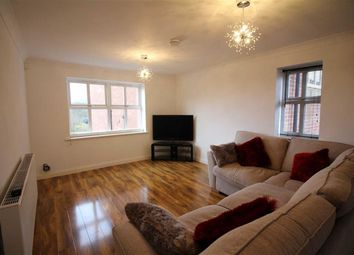 Thumbnail 2 bed flat to rent in 50 Tottington Road, Bury, Greater Manchester