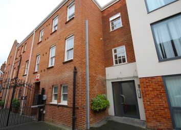 Thumbnail 2 bedroom flat to rent in Brittania Place, Reading Road, Henley-On-Thames