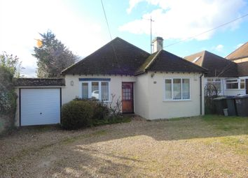 Thumbnail 3 bed detached bungalow for sale in Blean Hill, Blean, Canterbury