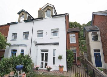 Thumbnail 5 bed semi-detached house for sale in Lower Road, River