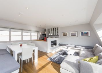 Thumbnail 3 bed mews house to rent in St. Lukes Mews, Notting Hill