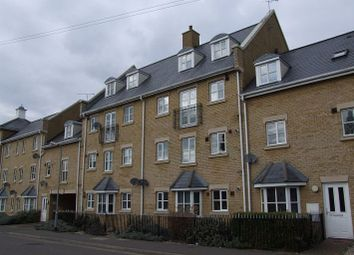 Thumbnail 2 bed flat to rent in New Writtle Street, Chelmsford, Essex