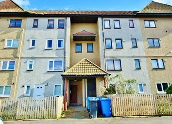Thumbnail 1 bed flat to rent in Leven Walk, Craigshill, West Lothian
