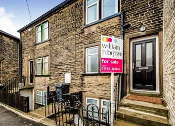 2 bed terraced house for sale in Shay Lane, Halifax HX3